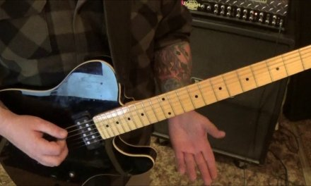 TOOL – FORTY SIX & 2 – CVT Guitar Lesson by Mike Gross