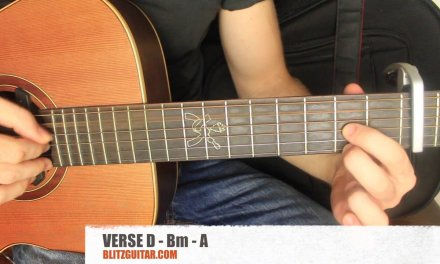 [TAB] Young Dumb and Broke by Khalid Fingerstyle Guitar Lesson.