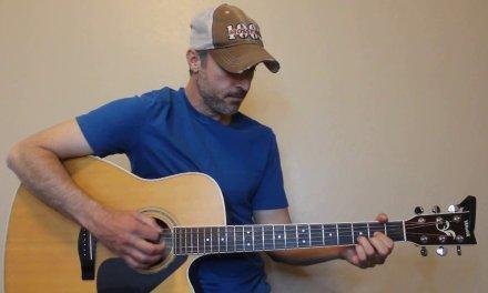 The Older I Get – Alan Jackson – Guitar Lesson | Tutorial