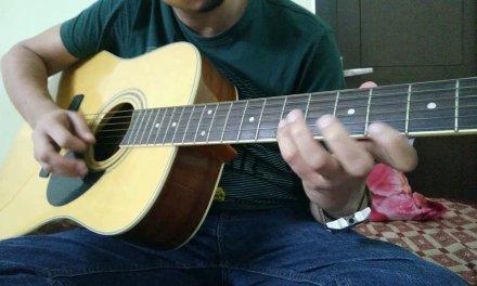 Barish (Half Girlfriend) Guitar lesson & Tabs