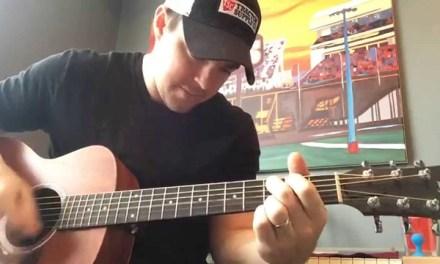 If Tomorrow Never Comes – Garth Brooks (Beginner Guitar Lesson)
