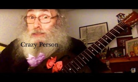 Guitar Lesson.  This Guitar Lesson Is In Open D But Is About How To Live With Peace And Love!!