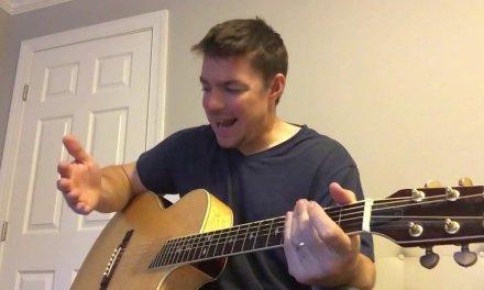 The First Finger Guitar Pick | Beginner Guitar Lesson