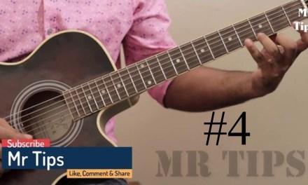 Guitar Finger Ex. 2   Guitar Lesson for Beginner #4 in 1 Week   Guitar for Beginners A-Z Mr Tips