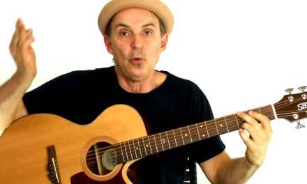 Beginning Guitar Chords 101 – Lesson #15 – Arpeggio