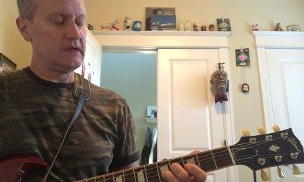 Greta Van Fleet Highway Tune Guitar Lesson