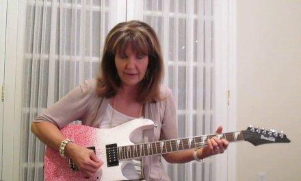 Daughters John Mayer Guitar Tutorial