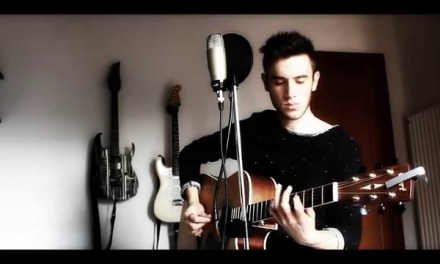 Fiction (Avenged Sevenfold Acoustic Cover) – Guitar Arrangement