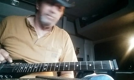 Guitar Lesson! Key of E, Improvisation, 3rd Possion! Blues!