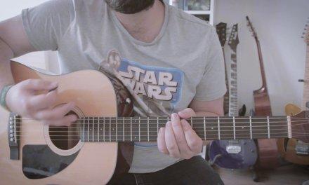 Placebo – Special Needs Guitar Tutorial