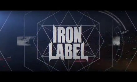 Ibanez/IronLabel :RGAIX