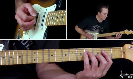 What I Like About You Guitar Lesson – The Romantics
