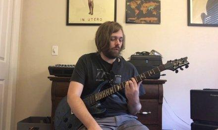 Soul Asylum – Somebody To Shove Guitar Lesson