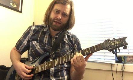 Jane's Addiction – Classic Girl Guitar Lesson