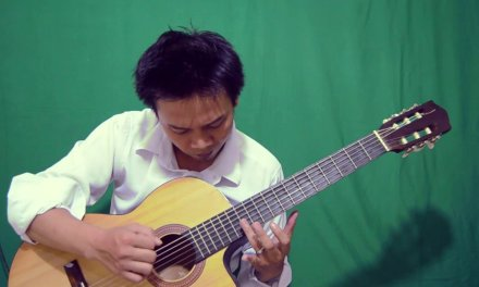 mariah carey my all Fingerstyle