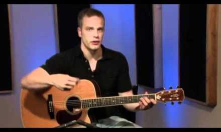 Guitar Lesson 10 – A Minor 7 And C Major Guitar Chords