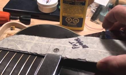 Harmony Monterey Guitar….. Gooch Street