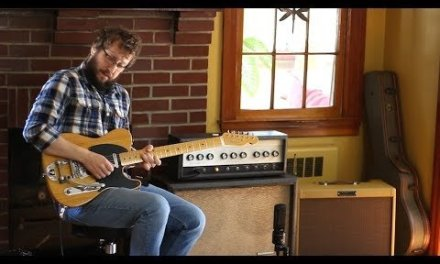 It's Good To Be King by Tom Petty: Guitar Arrangement / Lesson