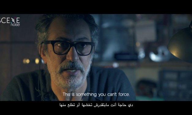 Adel Sakr: Inside The Most Renowned Guitar Workshop in Egypt