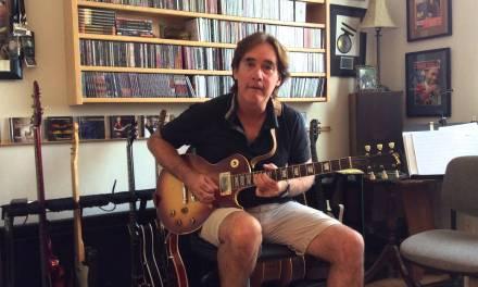 Dr. Carl Verheyen's Prescription for Summertime Blues – Guitar Lesson