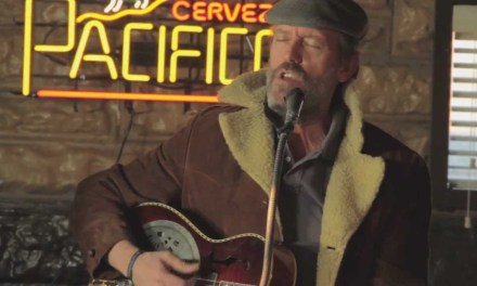 Hugh Laurie – Louisiana Blues