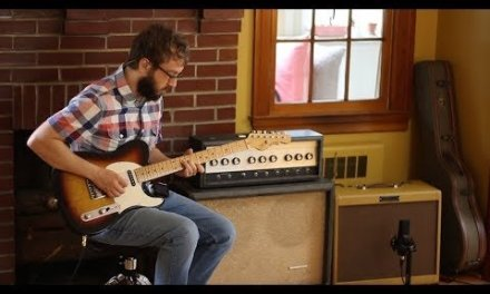 Country Soul Guitar Lesson: Hybrid Picking Workout