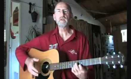 Deep River Blues – Doc Watson – Jim Bruce Blues Guitar Lesson Parts 1 and 2 * MIRROR