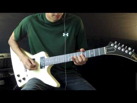 Stone Temple Pilots – Wicked Garden (Guitar Play Along)