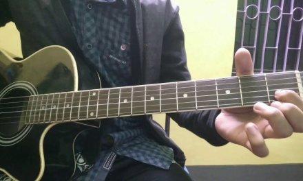 Tore mon diya Agun Jalaije Full Guitar Lesson for Beginners and Pro Guitarist!