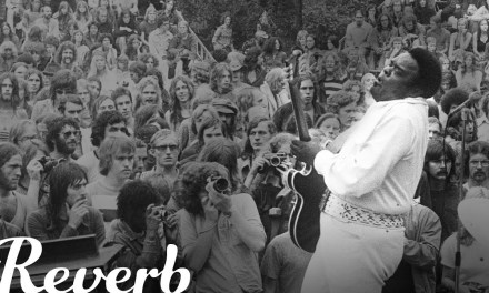 Freddie King Blues Licks on Guitar | Reverb Learn to Play