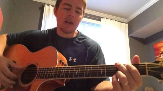 The Dance Garth Brooks Beginner Guitar Lesson The Glog