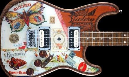 Uplifting Rock Ballad | Guitar Backing Track Jam in D