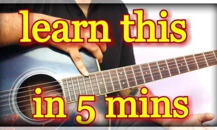 Learn This Romantic Song in 5 mins – Main Agar Kahoon | Easy Guitar Chords /Tabs