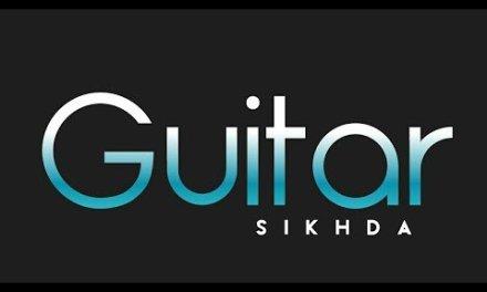 Guitar Sikhda Song Whatsapp Status | Jassi Gill | Lyrical | Manish Sharma