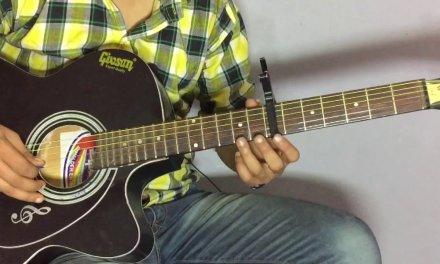 Hotel California Complete Guitar lesson