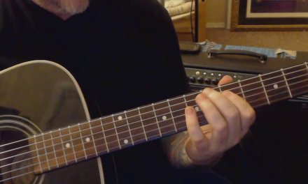 Guitar lesson Outside dissonant scales for all styles  Metal to Jazz