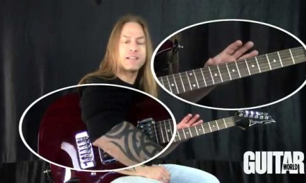 Combining the Major and Minor Pentatonic – Absolute Fretboard Mastery, Part 4