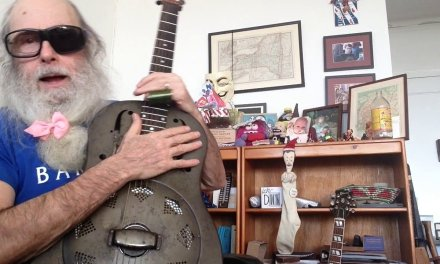 Guitar Lesson! How To Play Slide Guitar Blues In Open D Tuning! Stress Reducing Guitar Lesson.