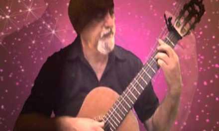 Million Scarlet Roses (Raymond Pauls) Arranged for Classical Guitar By: Boghrat