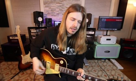 Learn How to Play 4 Easy Blues Licks on Guitar