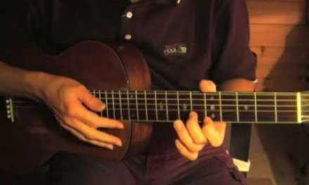 Delta Blues Guitar Lesson – Part 4 – Canned Heat Blues/Tommy Johnson