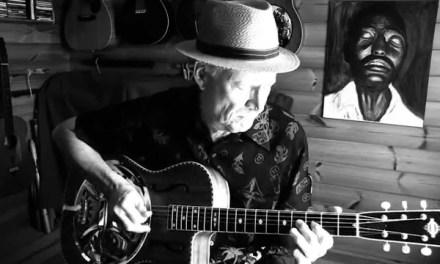 Key To The Highway – Big Bill Broonzy/Jazz Gillum