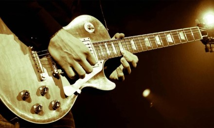 Modern Electric BLUES backing tracks for guitar