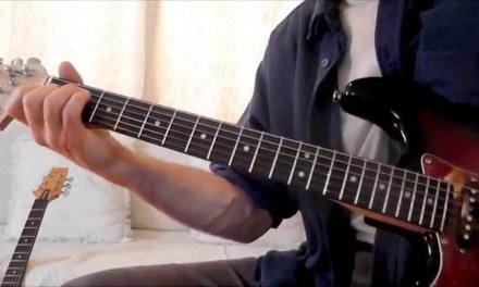 Blues Guitar Chords 4