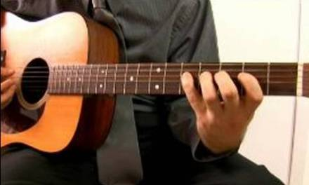 12 Bar Blues Guitar Lessons : Playing the 12-Bar Blues on Guitar