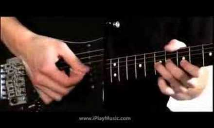 Guitar Lessons – Blues
