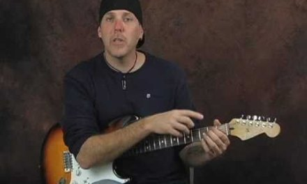 Beginner guitar lesson chord technique changing skills part 3 electric or acoustic