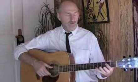 Ragtime and Blues Guitar – Lesson – Blues in A – Robert Johnson Style