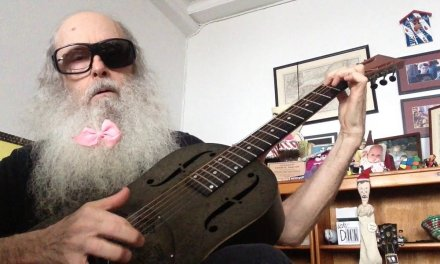 Guitar Lesson. Messiahsez Gives Guitar Lesson In How To Play Open D Blues Lick. Open D Lesson!