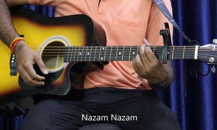 | 2018 New Song Mashup | Hindi guitar lesson